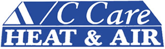 A/C Care Heat and Air logo